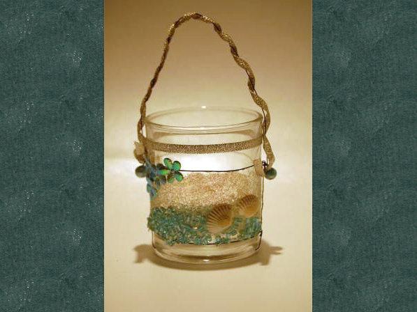 Candlelight Beach Glass,marco mario souvenir, wedding souvenirs, souvenir pernikahan surabaya indonesia, wedding favors, souvenir ideas, royal wedding souvenirs