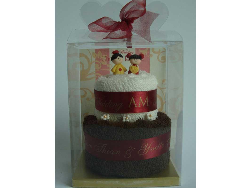 Japanese Towel Cake Recipe: Wedding Souvenir Indonesia, Souvenir Pernikahan, Wedding